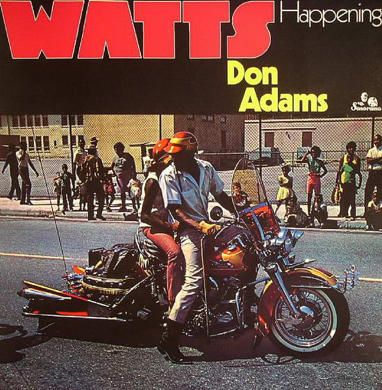 Don-Adams-Watts-Happening