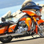 Laconia Harley-Davidson Raffling Customized Harley-Davidson Street Glide For Charity