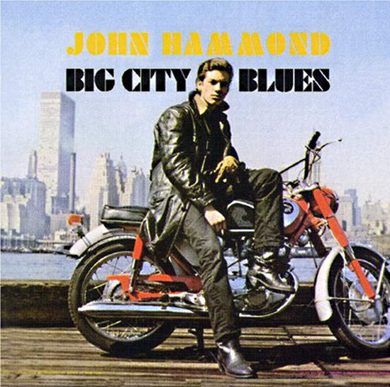 John-Hammond-Big-City-Blues