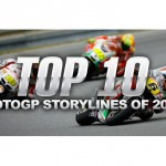 Top 10 MotoGP Storylines of 2013