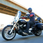 Q1 2013 US Motorcycle Sales Results – Sales Down 14.7% from 2011