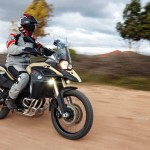 2014 BMW F800GS Adventure Announced