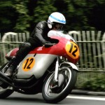The 1960 MV Agusta GP racer