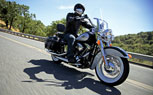 Harley-Davidson Tops 2013 Pied Piper Prospect Satisfaction Index