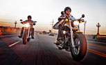 2013 Harley-Davidson World Ride Scheduled for June 23-24