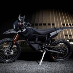 2013 Zero MMX Military Motorcycle Announced for U.S. Special Operations Forces