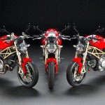 Audi Announces Ducati Q1 2013 Sales Results
