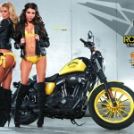 Rockstar Energy Announces Harley-Davidson Iron 883 Sweepstake
