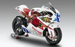 2013 Mugen Shinden Ni Electric Race Bike Revealed