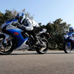Suzuki Reports 2012-2013 Fiscal Year Results
