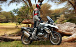 BMW Set Single Month Sales Record in April 2013 – New R1200GS Represents 27.7% of Sales Volume