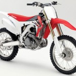 Honda CRF450R Gets Further Refined for 2014
