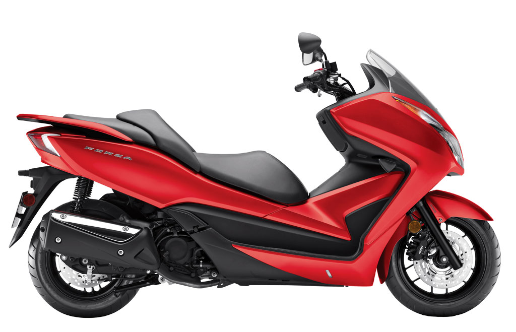 Honda Forza For Sale Philippines 2017 Ototrends Net