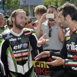 Aprilia Files Appeal for Monza Race 2 WSBK Results