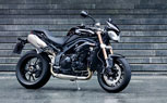 2012-2013 Triumph Speed Triple in Two Transmission-Related Recalls in Canada -
