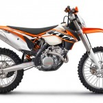 US-Spec 2014 KTM Off-Road Models Revealed