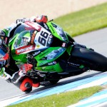 WSBK 2013: Donington Park Race Report