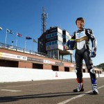 Racer Yoshinari Matsushita Killed in Isle of Man TT Crash