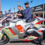 Michael Czysz Diagnosed With Cancer, Won't Attend 2013 Isle Of Man TT