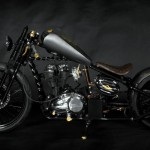 A Name In Custom Motorcycles You Should Remember: Rajputana