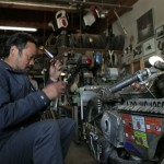 Shinya Kimura: The Man Behind The Motorcycles