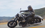 Moto Guzzi Offering Free Test Rides On New California 1400 Custom ABS
