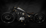 A Name In Custom Motorcycles You Should Remember: Rajputana -