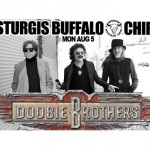 Doobie Brothers Added to Sturgis Buffalo Chip