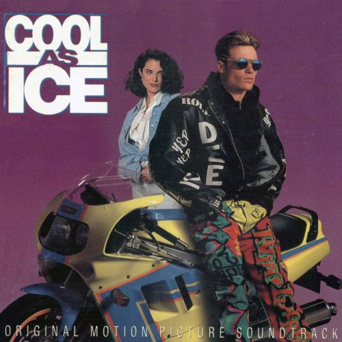 Vanilla Ice: Cool As Ice