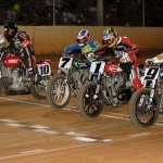 2013 AMA Pro Flat Track To Be Live Streamed