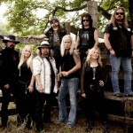 Lynyrd Skynyrd To Perform At Sturgis Buffalo Chip Music Festival