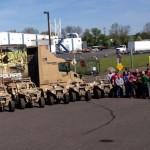 Polaris Donating 10 Off-Road Vehicles To Salvation Army For Oklahoma Disaster Relief