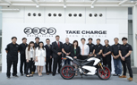Hong Kong Government To Use Zero S Motorcycles