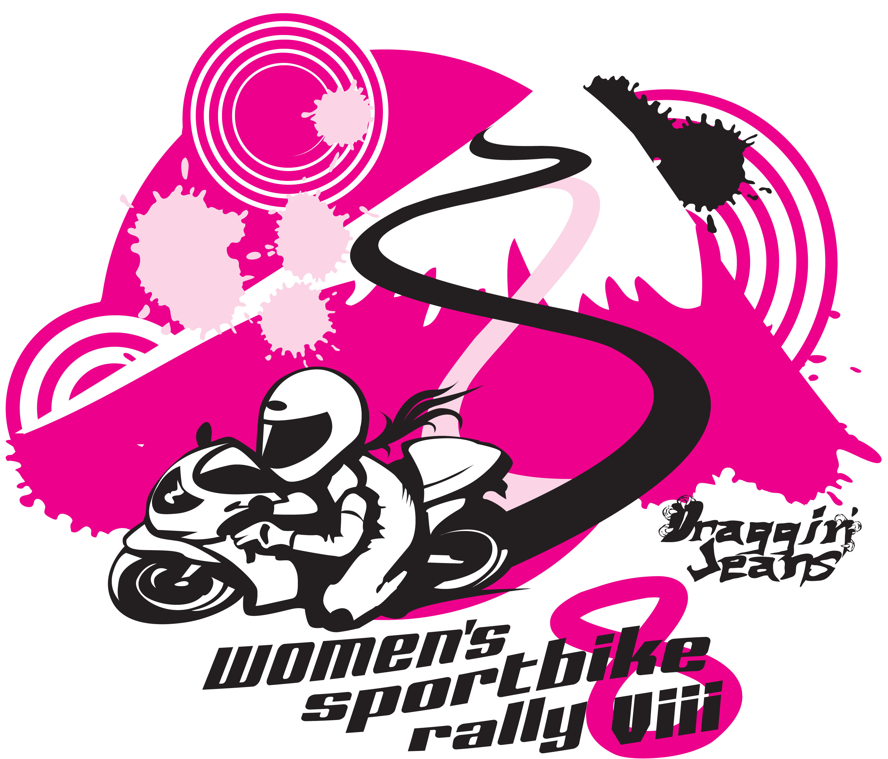 Women's Sportbike Rally Invades Deal's Gap September 6-8 -