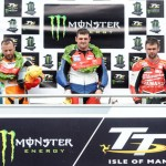 Isle of Man TT 2013: Monster Energy Supersport Race 1 Results