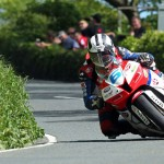 Isle of Man TT 2013: Monster Energy Supersport Race 2 Results