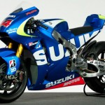 Suzuki Pushes MotoGP Return Back to 2015