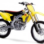 2014 Suzuki RM-Z450 and RM-Z250 with Minor Updates