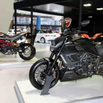 Ducati Expands to Argentina, Assembly Plant in Brazil Now Fully Operational