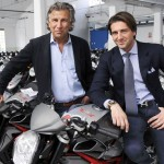 Massimo Bordi Out at MV Agusta as Company Considers IPO