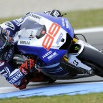 Lorenzo Wants to Race at Assen Despite Breaking Collarbone in Three Places
