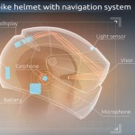 Augmented Reality Helmet Is No Longer Science Fiction
