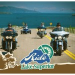 Win a Motorcycle Trip around Lake Superior