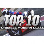 Top 10 Affordable Modern Classics