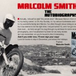 Malcolm Smith Autobiography