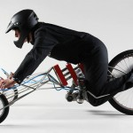 The Motorcycle Powered By Screwdrivers