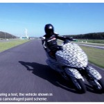 Yamaha Confirms Leaning Multi-Wheeler for 2014 – Will the Tesseract Concept Finally Become Reality?