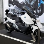 2014 BMW C600 Sport in Alpine White 3