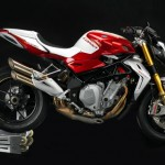 Limited Edition MV Agusta Brutale Corsa Announced