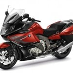 BMW Announces 2014 Model Updates and New K1600GT Sport